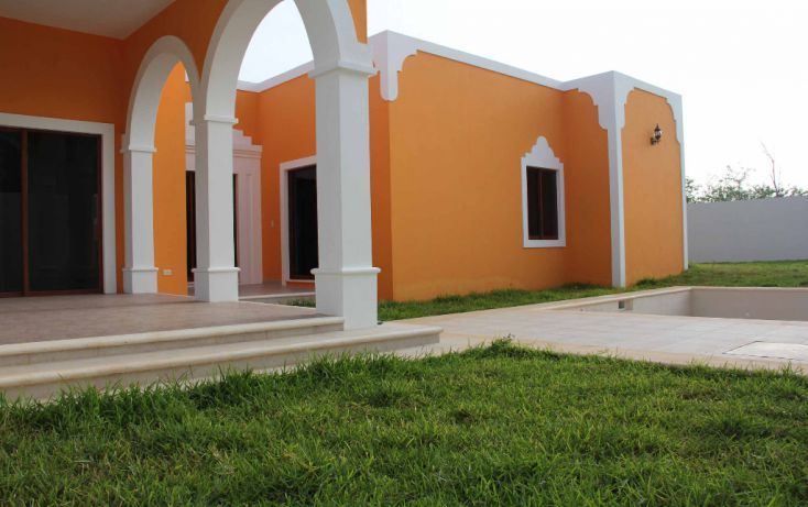 Foto de casa en venta en, cholul, mérida, yucatán, 1114879 no 06