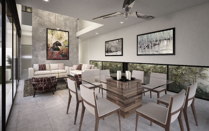 Foto de casa en venta en  , cholul, m?rida, yucat?n, 1116845 No. 04
