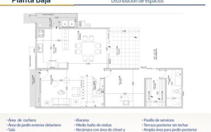 Foto de casa en venta en, cholul, mérida, yucatán, 1118117 no 09