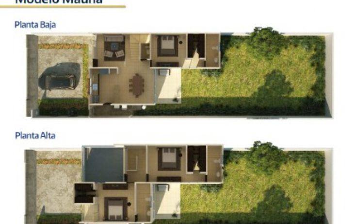 Foto de casa en venta en, cholul, mérida, yucatán, 1118117 no 11
