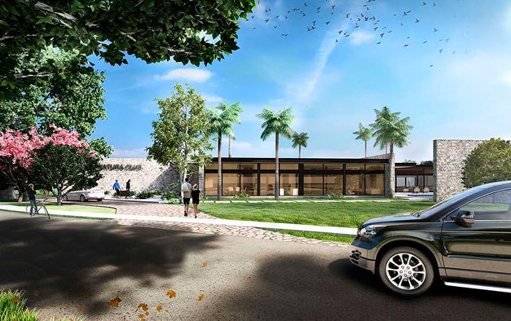 Foto de terreno habitacional en venta en  , cholul, mérida, yucatán, 1120829 No. 11