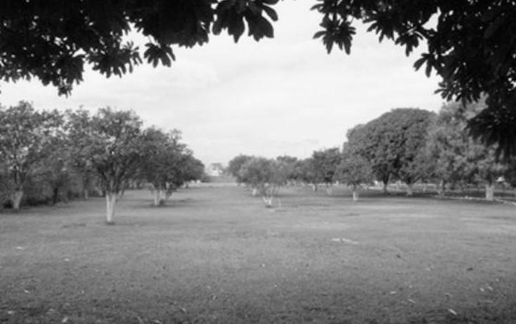 Foto de terreno habitacional en venta en  , cholul, mérida, yucatán, 1122205 No. 01