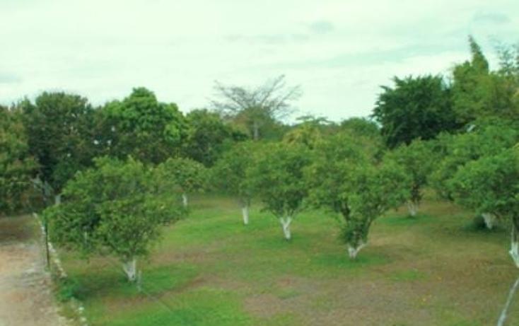 Foto de terreno habitacional en venta en  , cholul, mérida, yucatán, 1122205 No. 02