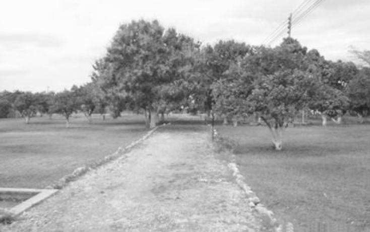 Foto de terreno habitacional en venta en  , cholul, mérida, yucatán, 1122205 No. 03