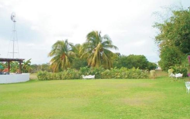 Foto de terreno habitacional en venta en  , cholul, mérida, yucatán, 1122205 No. 04