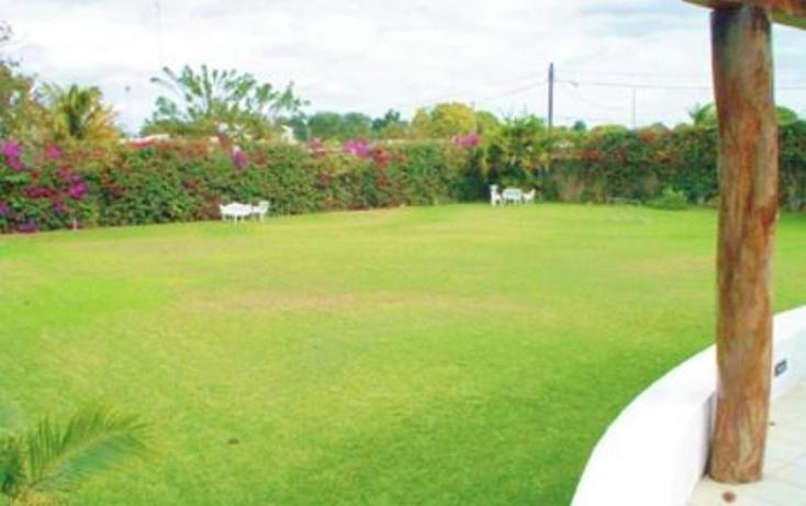 Foto de terreno habitacional en venta en  , cholul, mérida, yucatán, 1122205 No. 05