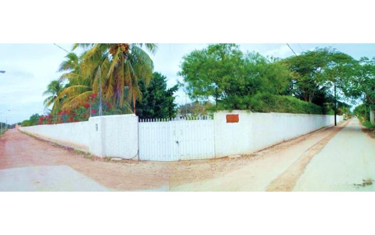 Foto de terreno habitacional en venta en  , cholul, mérida, yucatán, 1122205 No. 07