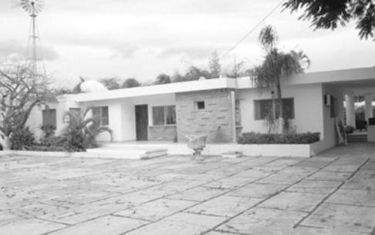 Foto de terreno habitacional en venta en  , cholul, mérida, yucatán, 1122205 No. 08