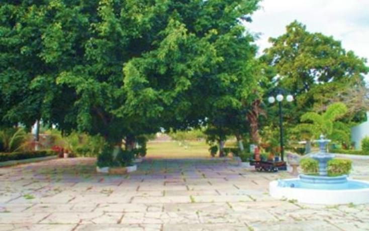 Foto de terreno habitacional en venta en  , cholul, mérida, yucatán, 1122205 No. 09