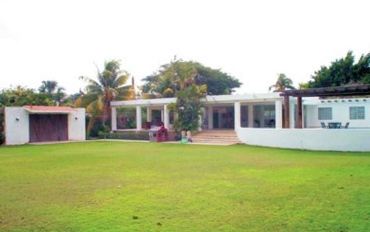 Foto de terreno habitacional en venta en  , cholul, mérida, yucatán, 1122205 No. 10