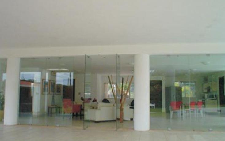 Foto de terreno habitacional en venta en  , cholul, mérida, yucatán, 1122205 No. 11