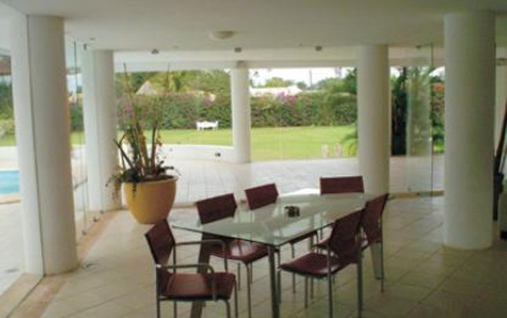 Foto de terreno habitacional en venta en  , cholul, mérida, yucatán, 1122205 No. 12