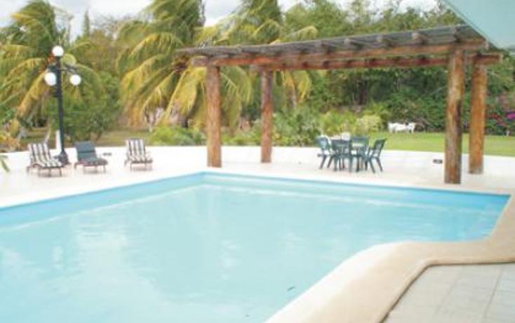 Foto de terreno habitacional en venta en  , cholul, mérida, yucatán, 1122205 No. 13