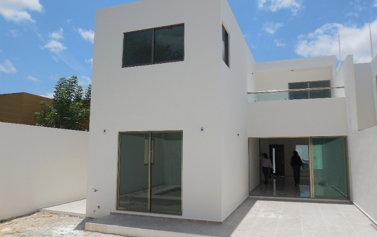 Foto de casa en venta en  , cholul, mérida, yucatán, 1123463 No. 04