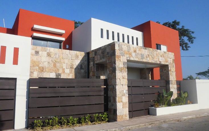 Foto de casa en venta en  , cholul, m?rida, yucat?n, 1126311 No. 01