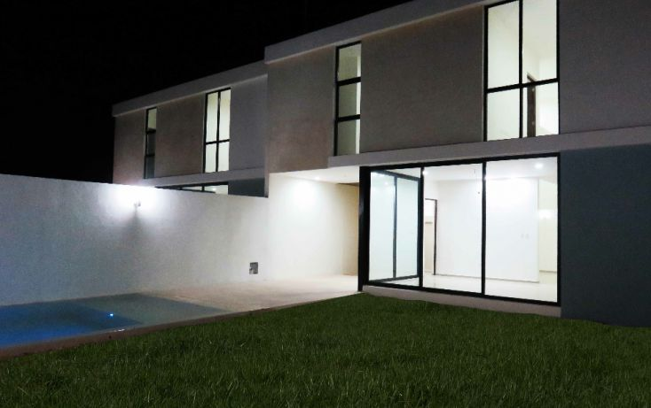 Foto de casa en venta en, cholul, mérida, yucatán, 1126397 no 01