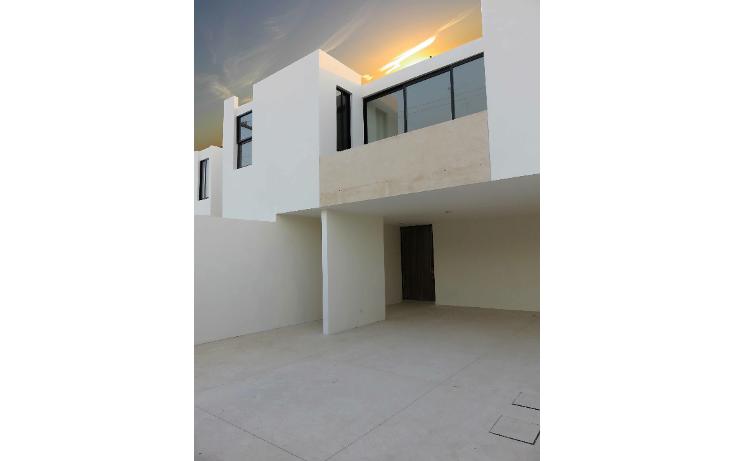 Foto de casa en venta en  , cholul, mérida, yucatán, 1126397 No. 03