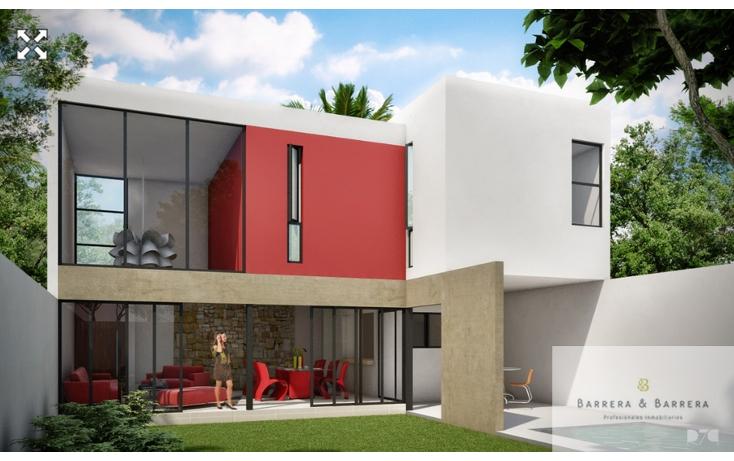 Foto de casa en venta en  , cholul, m?rida, yucat?n, 1127787 No. 01