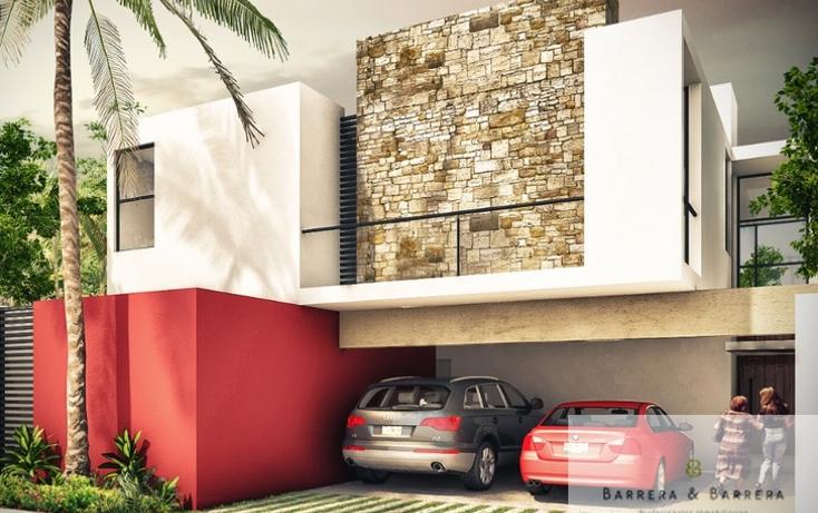 Foto de casa en venta en  , cholul, m?rida, yucat?n, 1127787 No. 02