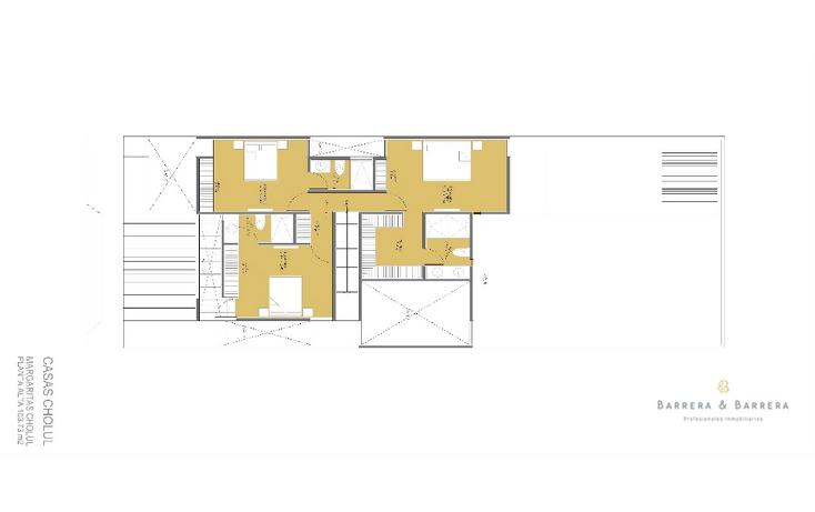Foto de casa en venta en  , cholul, m?rida, yucat?n, 1127787 No. 06