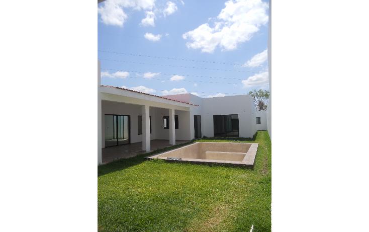 Foto de casa en venta en  , cholul, m?rida, yucat?n, 1128115 No. 01