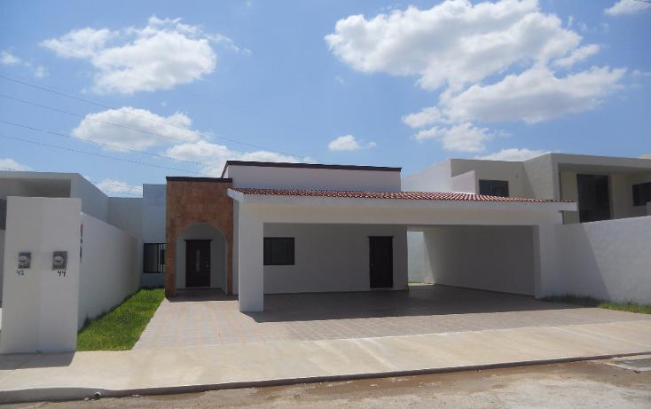 Foto de casa en venta en  , cholul, m?rida, yucat?n, 1128115 No. 02