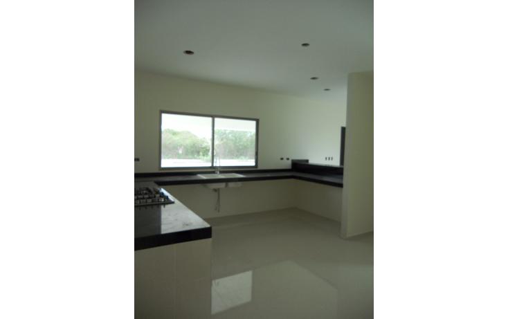 Foto de casa en venta en  , cholul, m?rida, yucat?n, 1128115 No. 04