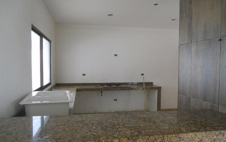 Foto de casa en venta en  , cholul, m?rida, yucat?n, 1128115 No. 06