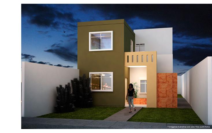Foto de casa en venta en  , cholul, mérida, yucatán, 1128543 No. 02
