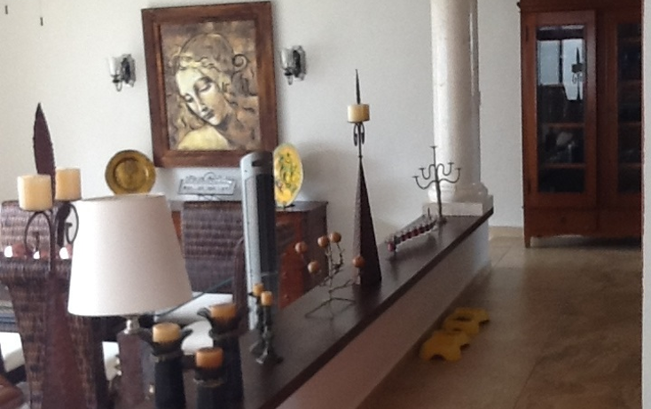 Foto de casa en venta en  , cholul, m?rida, yucat?n, 1128953 No. 07