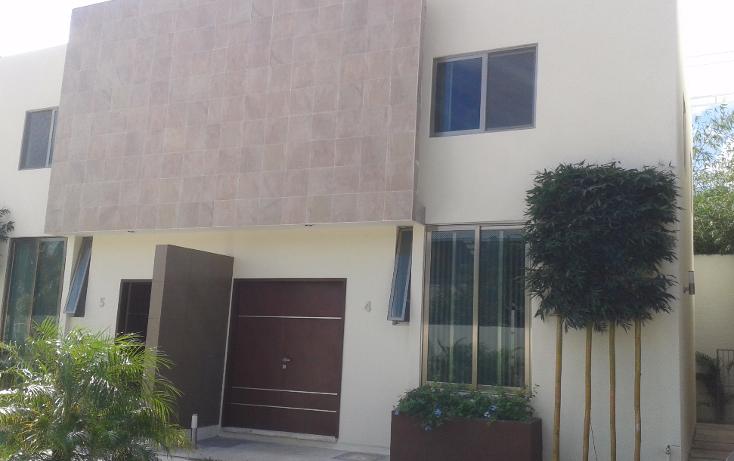 Foto de departamento en renta en  , cholul, m?rida, yucat?n, 1132283 No. 03