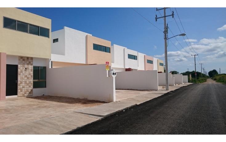 Foto de casa en venta en  , cholul, mérida, yucatán, 1132603 No. 02