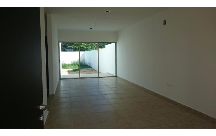 Foto de casa en venta en  , cholul, mérida, yucatán, 1132603 No. 05