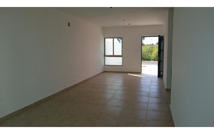 Foto de casa en venta en  , cholul, mérida, yucatán, 1132603 No. 06