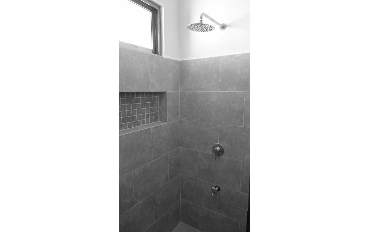 Foto de casa en venta en  , cholul, mérida, yucatán, 1132603 No. 17