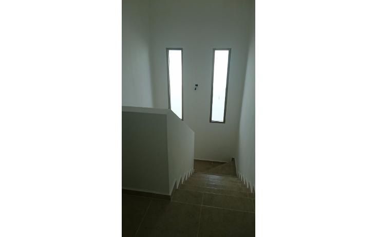Foto de casa en venta en  , cholul, mérida, yucatán, 1132603 No. 20