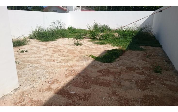 Foto de casa en venta en  , cholul, mérida, yucatán, 1132603 No. 21