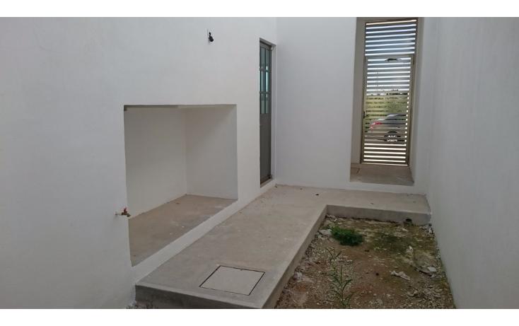 Foto de casa en venta en  , cholul, mérida, yucatán, 1132603 No. 22
