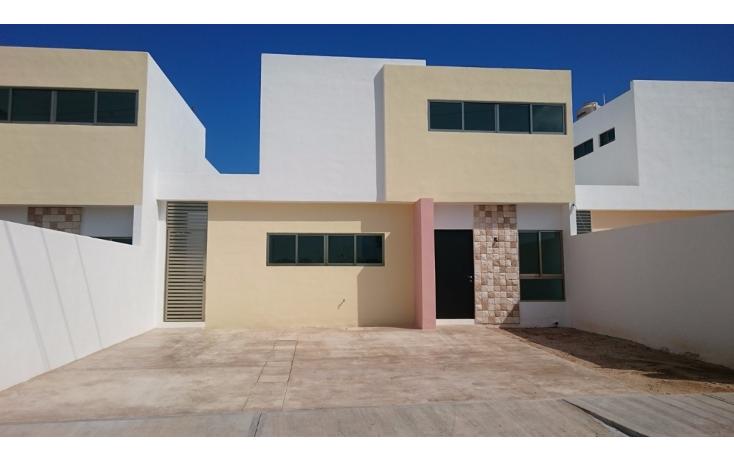 Foto de casa en venta en  , cholul, mérida, yucatán, 1132603 No. 24