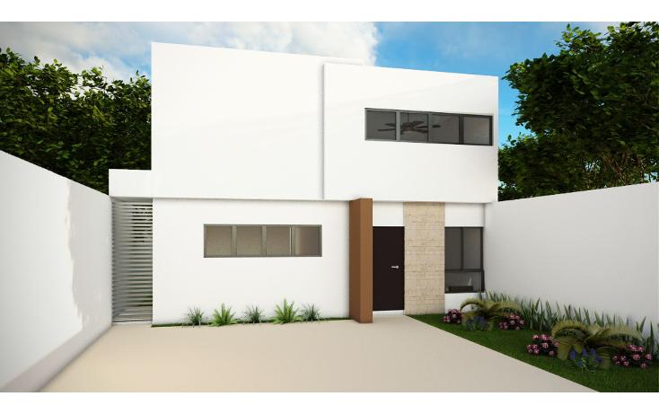Foto de casa en venta en  , cholul, mérida, yucatán, 1132603 No. 25
