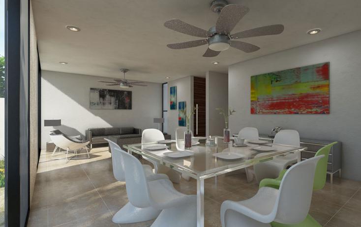 Foto de casa en condominio en venta en  , cholul, m?rida, yucat?n, 1132803 No. 05