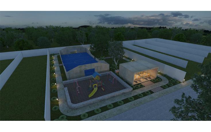 Foto de casa en condominio en venta en  , cholul, m?rida, yucat?n, 1132803 No. 06