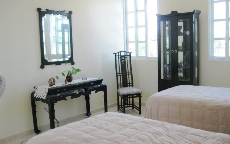 Foto de casa en venta en  , cholul, mérida, yucatán, 1133177 No. 14