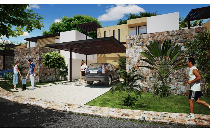 Foto de casa en venta en  , cholul, m?rida, yucat?n, 1133481 No. 02
