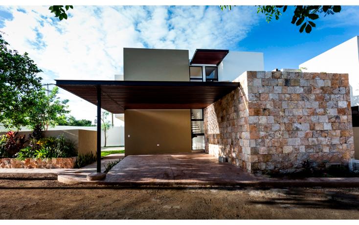 Foto de casa en venta en  , cholul, m?rida, yucat?n, 1133481 No. 04