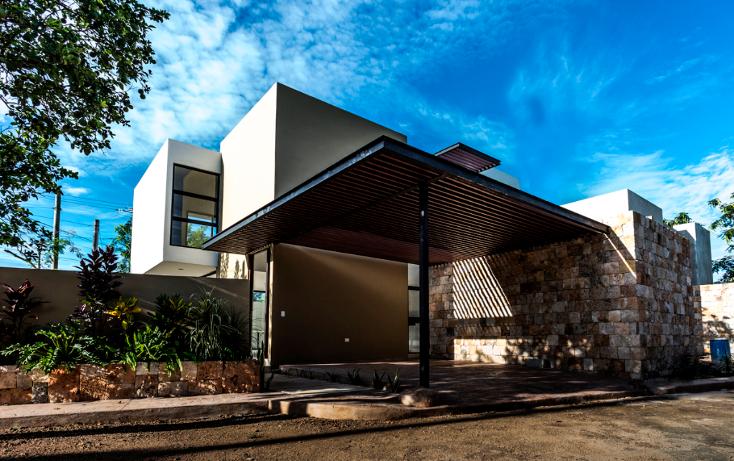 Foto de casa en venta en  , cholul, m?rida, yucat?n, 1133481 No. 05