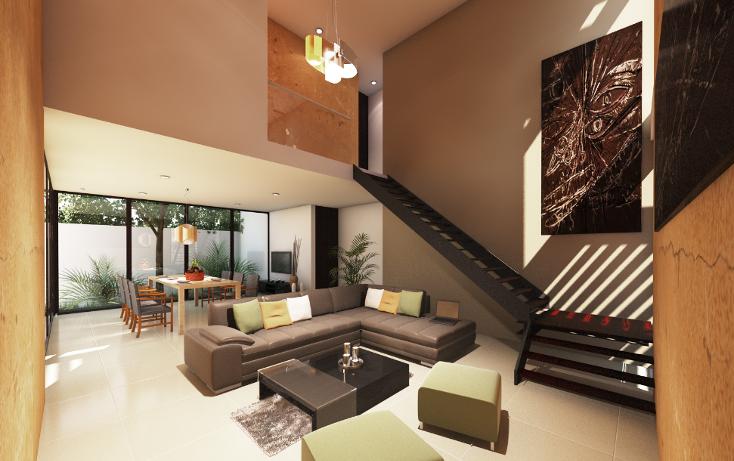 Foto de casa en venta en  , cholul, m?rida, yucat?n, 1133481 No. 11