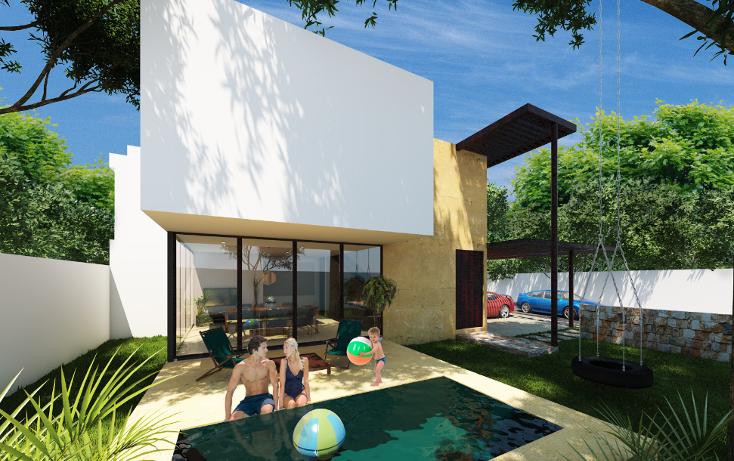 Foto de casa en venta en  , cholul, m?rida, yucat?n, 1133481 No. 14