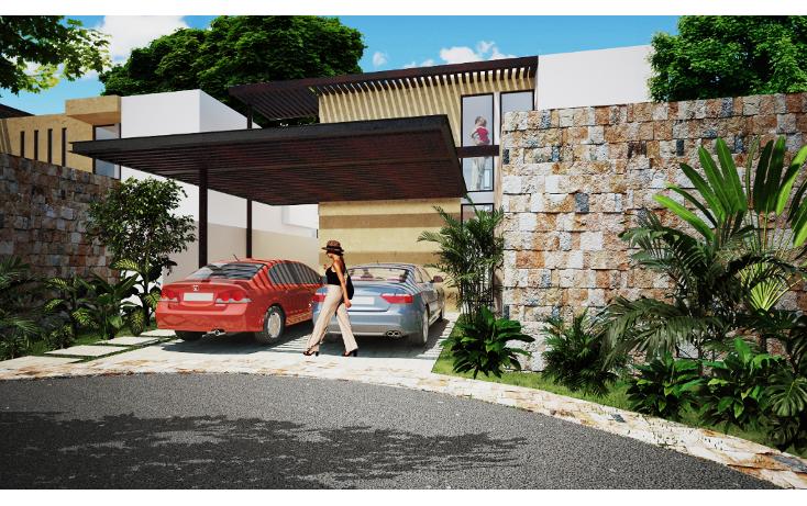 Foto de casa en venta en  , cholul, m?rida, yucat?n, 1133481 No. 21