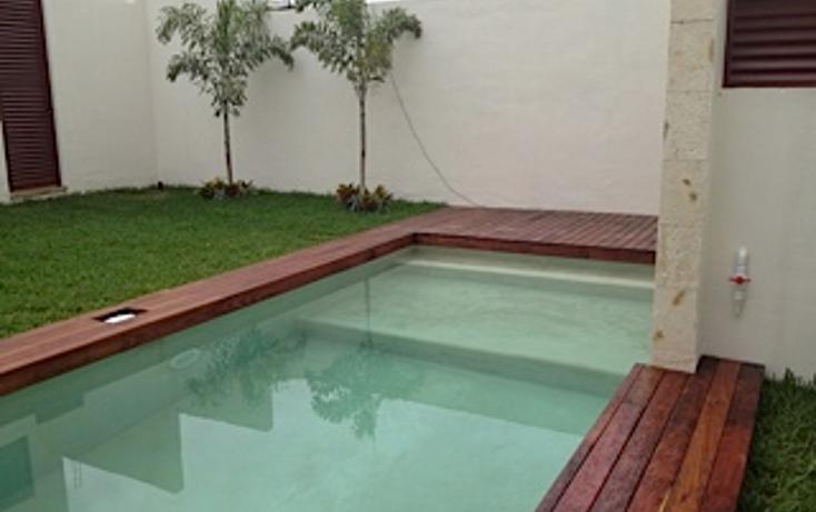 Foto de casa en venta en  , cholul, m?rida, yucat?n, 1135809 No. 02